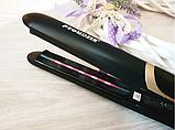 Утюжок для выравнивания волос с инфракрасным излучением ProMozer 7053, фото 7