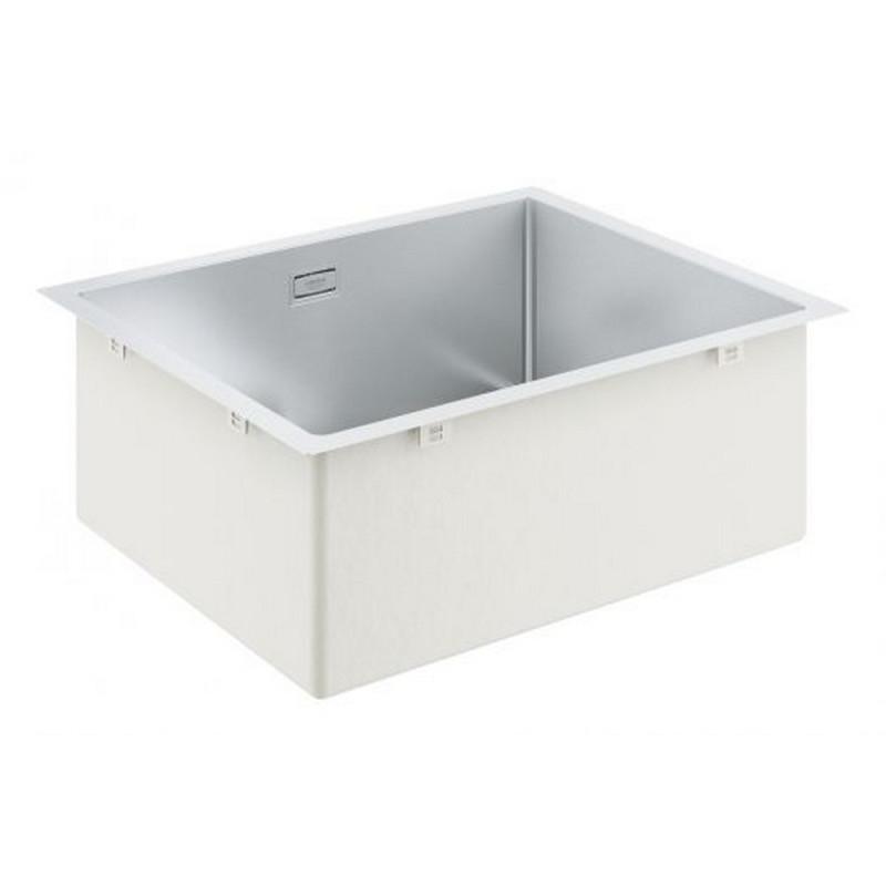 Звоните. Будет дешевле. Кухонная мойка Grohe EX Sink K700 31726SD0