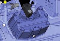 (81386) Регулировка производительности для компрессоров HGX44e и HGX56e
