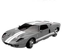 Автомодель р/у 1:28 Firelap IW02M-A Ford GT 2WD (серый), фото 1