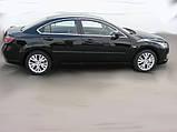 Молдинги на двері для Mazda6 4dr SD, SW (GH1) 2007–2010, (GH2) 2010-2012, фото 4