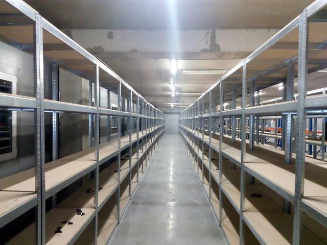 Склад комплектования продукции (Логистический центр Watsons) 57