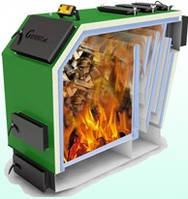 Котел твердотопливный длительного горения Gefest-profi S 50 кВт