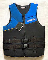 Жилет страховочный Yamaha Waverunner неопреновый размер XL, фото 1
