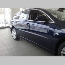 Молдинги на двері для Mazda6 SW (GH1) 2007–2010, (GH2) 2010-2012