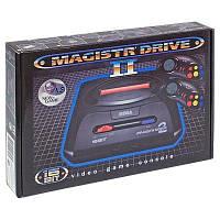 Игровая приставка Sega Mega Drive   2. 16bit