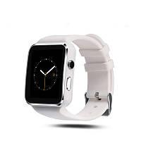 Новый стиль A6 Смарт-часы пульсометр кровяное давление мониторинг сна спортивный браслет подарок