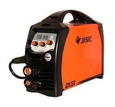 Сварочный полуавтомат Jasic MIG-200 (N229)
