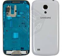 Корпус для Samsung Galaxy S4 Mini i9190, белый, оригинальный