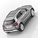 Модель автомобіля Mercedes GLA, Mountain Grey, Scale 1:43, артикул B66960542, фото 2