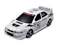 Автомодель р/у 1:28 Firelap IW04M Mitsubishi EVO 4WD (білий), фото 1