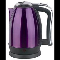 Чайник электрический ST DT 45-150-18 violet , фото 1