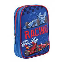 Рюкзак дошкольный 1 ВЕРЕСНЯ  К-18/556423 Racing, фото 1