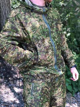 """Костюм-сетка летний для охоты/рыбалки """"PREDATOR"""""""