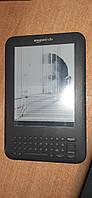 """Электронная книга Amazon Kindle 3 6"""" D00901 № 20080794"""