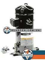 Герметичный спиральный компрессор Copeland Scroll ZB21KCE-TFD-551 (8813180), фото 1