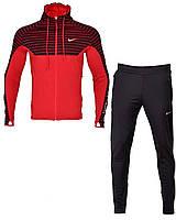 Спортивний костюм чоловічий NIKE 3 кольори Мужской спортивный костюм