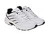 Кросівки Restime чоловічі шкіряні білі, розміри в наявності ► [ 43 44 45 ], фото 3