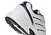 Кросівки Restime чоловічі шкіряні білі, розміри в наявності ► [ 43 44 45 ], фото 5