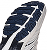 Кросівки Restime чоловічі шкіряні білі, розміри в наявності ► [ 43 44 45 ], фото 8