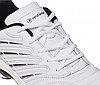 Кросівки Restime чоловічі шкіряні білі, розміри в наявності ► [ 43 44 45 ], фото 9
