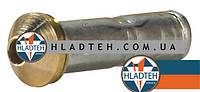 Клапанный узел (дюза) с фильтром под ТРВ Danfoss TE2 № 02 (068-2015)
