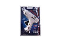 Пистолет клеящий HL-D 60W с кнопокой, для клея 11мм.