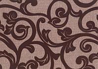 Мебельная ргожка з флоком ткань Зара 5А