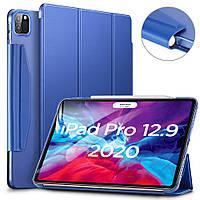 Чехол ESR для iPad Pro 12.9 (2018 / 2020) Yippee Trifold, Blue (3C02192480201)