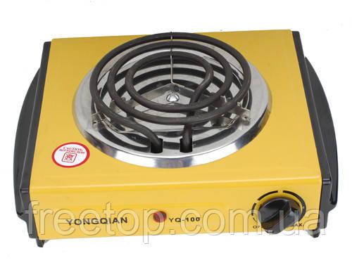 Электрическая плита спиральная Hot Plate YongQianYQ 100В1000W