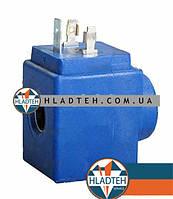 Котушка змінного струму до соленоидным вентилів Castel 9300/RA8 HF2 (380V)