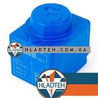 Котушка змінного струму до соленоидным вентилів Castel 9300/RA2 HF2 (24V)