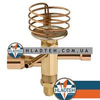 Герметичный термо-регулирующий вентиль с внешним выравниванием Alco controls TX6-N17 (801539)