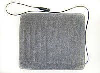 Инфракрасный коврик Adenki с подогревом в автомобиль от прикуривателя 35 Вт температура до 40 гра, КОД: 1383282