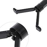Збройові тактична передня рукоятка сошки для гвинтівки страйкбол PCP, фото 3