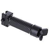 Збройові тактична передня рукоятка сошки для гвинтівки страйкбол PCP, фото 4