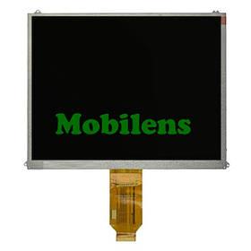 """Assistant HSD097-021, AFTE97I40, (1024*768), AP-105, KD097D2-40NH-A2 V1, HSD097-40pin 9.7"""" Дисплей (экран)"""
