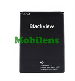 Blackview A5, Assistant AS-4411, AS-4421 Unami Аккумулятор