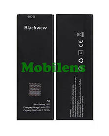 Blackview A8, Matrix Gravity, Aelion i5 Аккумулятор