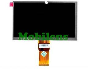 Bravis XC070XY, FY07024DI26A111,T7650B,NP 725,C07009, MF0701685020A, (164*97мм) 50pin. (расш.1024x600) Дисплей