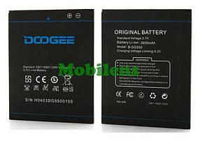 Doogee DG550 Аккумулятор
