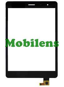 Explay 078002-01A-V2, GoClever Aries 785 3G, Squad 7.82 3G, RoverPad Air 7.85 3G, (197x133mm) Тачскрин черный