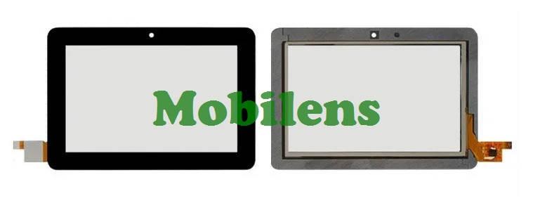 Pixus R54W1B9, Amazon Kindle Fire 7 HD Тачскрін (сенсор) чорний, фото 2