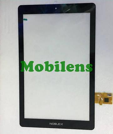 Pixus FPCA-10A01-V02, TaskTab 10.1 3G Тачскрин (сенсор) черный, фото 2