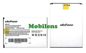 Ulefone S8, S8 Pro, Ergo F501 Magic Аккумулятор
