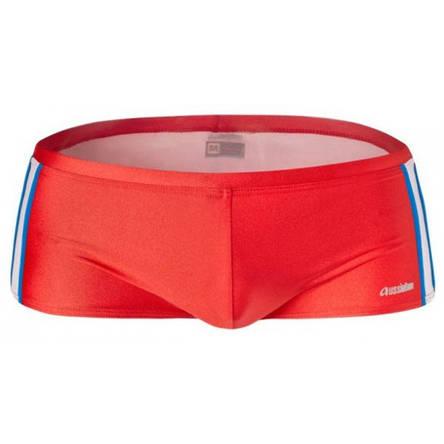 Красные мужские плавки Aussiebum, фото 2