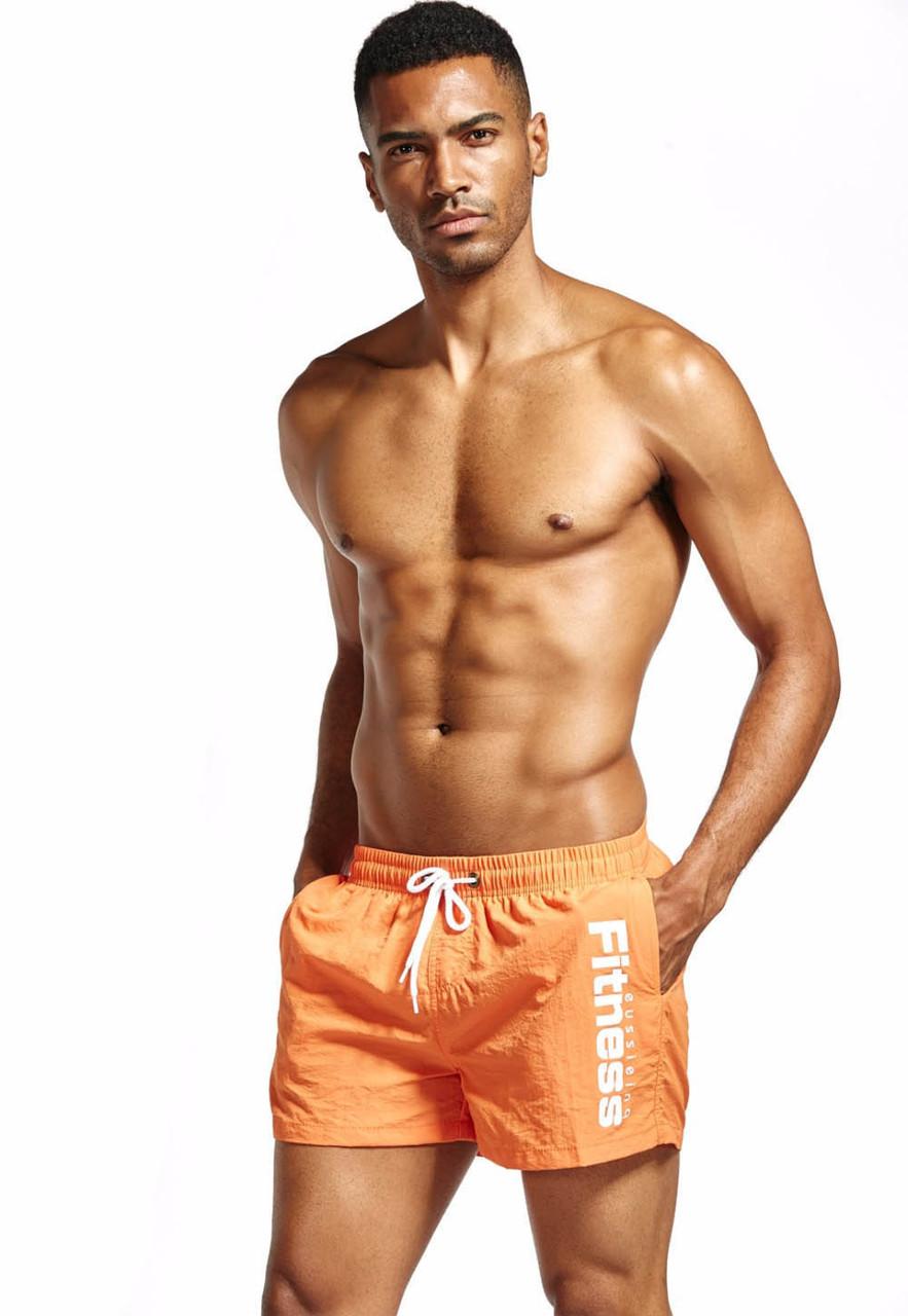 Fitness эротические шорты для мужчин