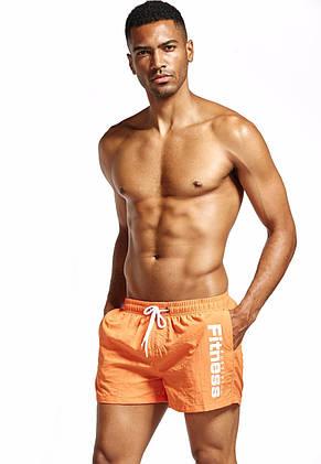Fitness эротические шорты для мужчин, фото 2
