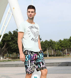 Нарядные мужские шорты Gailang , фото 2