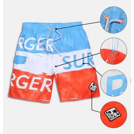 Мужские шорты для плавания Gailang, фото 2